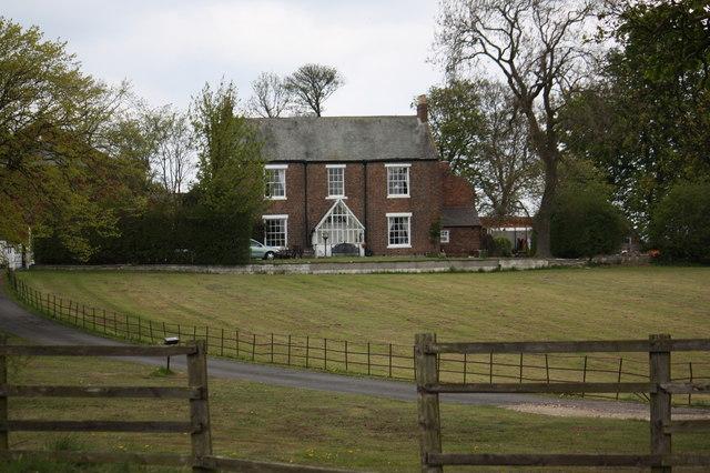 Hutton House