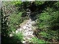 NS6977 : Landslide by Robert Murray
