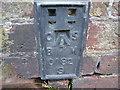 TF9820 : OS Flush Bracket S 0182 by Richard Neale