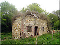 TQ4243 : Abandoned House by Oast House Archive