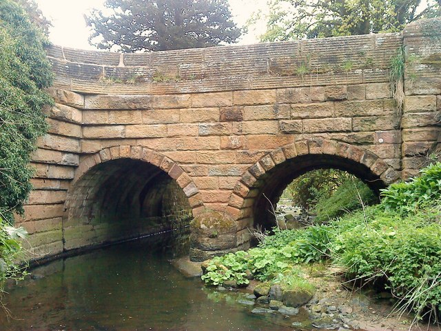 Fountain's Bridge