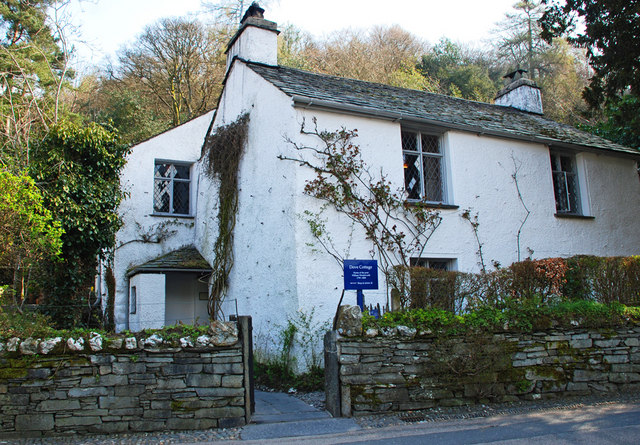 Dove Cottage and Wordsworth Museum
