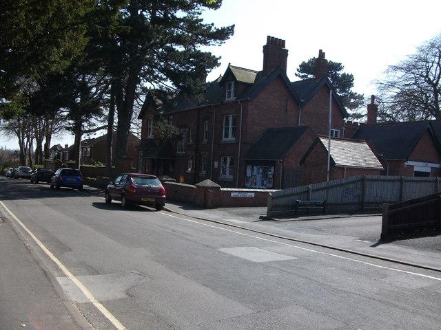 Wilton House, Southbank Road, Kenilworth