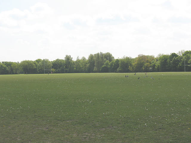 Beckton District Park South (1)