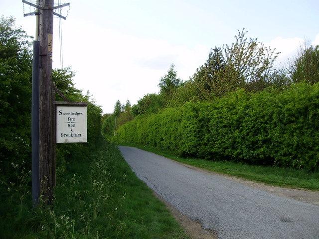 Sweethedges Farm