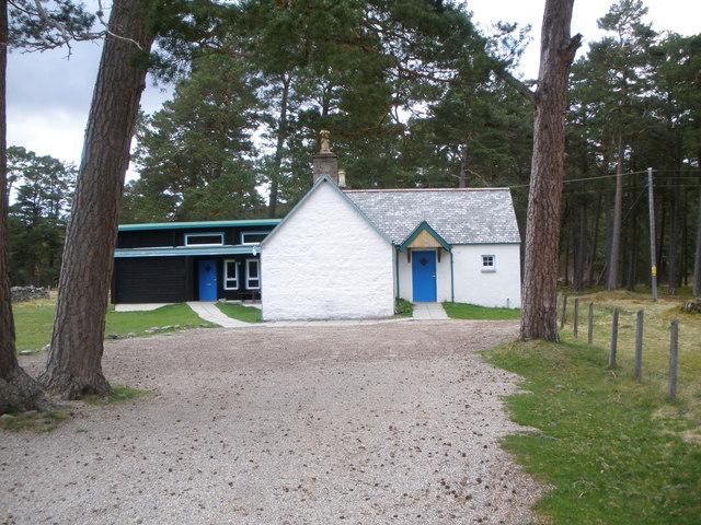 Muir Cottage Inverey