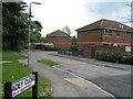 SU4510 : Adey Close, Southampton by Alex McGregor