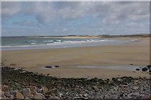 NK0066 : Fraserburgh Beach by Stephen McKay