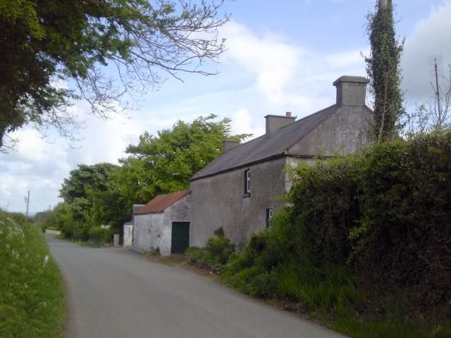 Farm House, Co Dublin