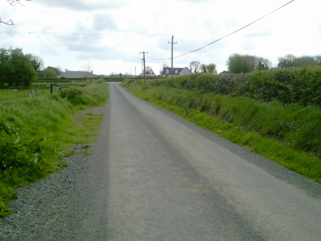 Country Road, Co Dublin