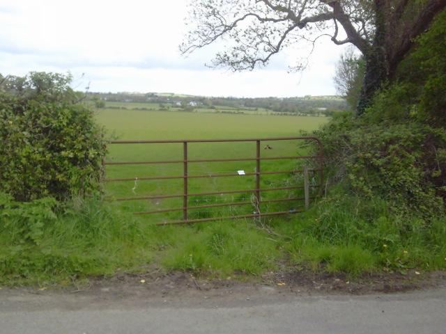 Landscape, Co Dublin
