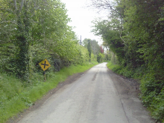 Crossroads, Co Dublin