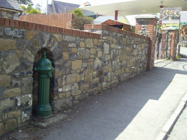 Village Pump, Garristown, Co Dublin