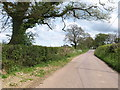 ST2312 : Road to Robin Hood's Butts by Derek Harper
