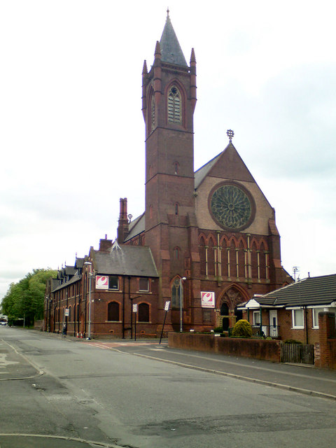 St Benedict's, Ardwick