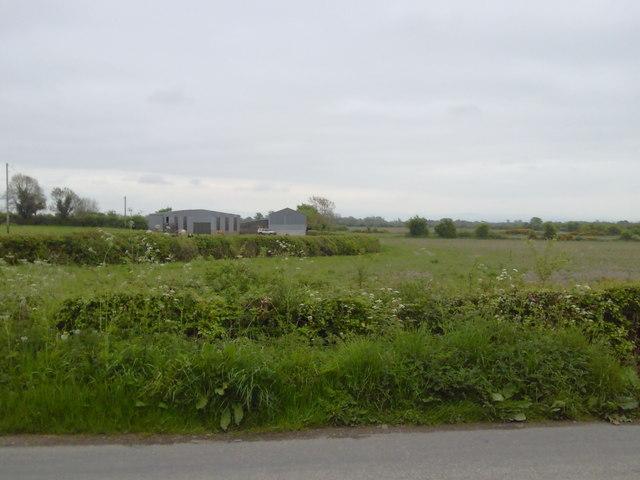 Farm Sheds, Co Meath