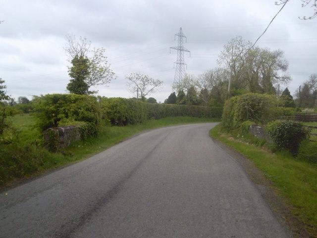Bridge, Portan, Co Meath