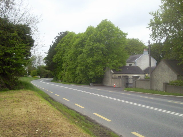 Bend in the Road, Co Meath