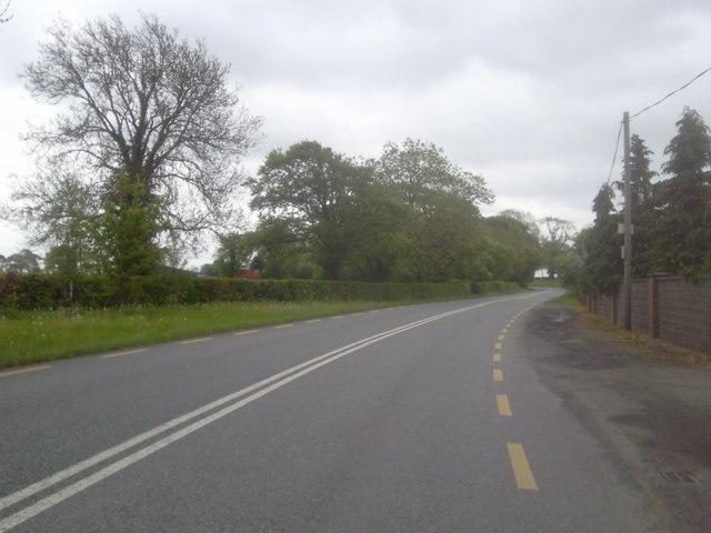 Dangerous Bend, Co Meath
