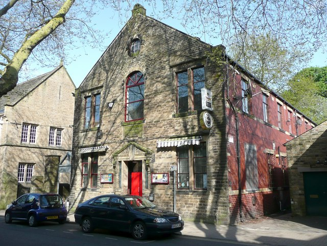 The Trades Club, Holme Street, Hebden Bridge
