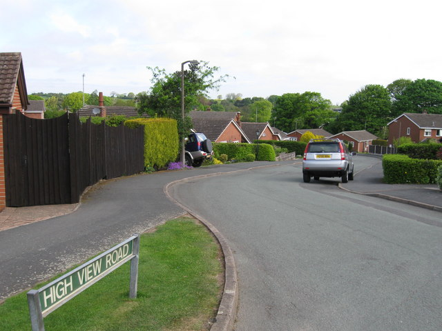 High View Road, Fulford