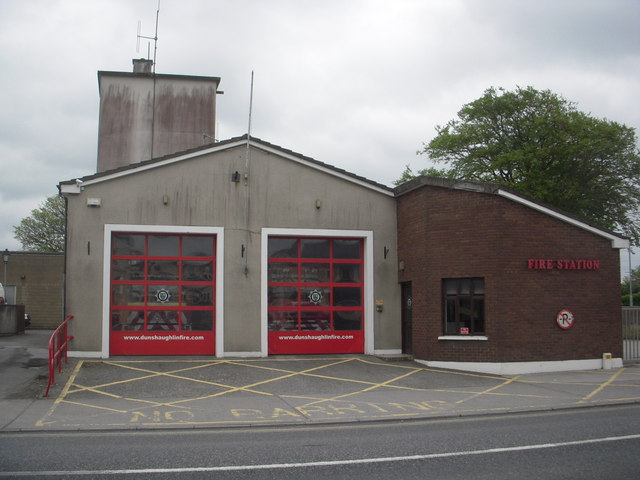 Fire Station, Dunshaughlin, Co Meath
