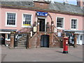 NY4055 : The Tourist Information centre in Carlisle by James Denham