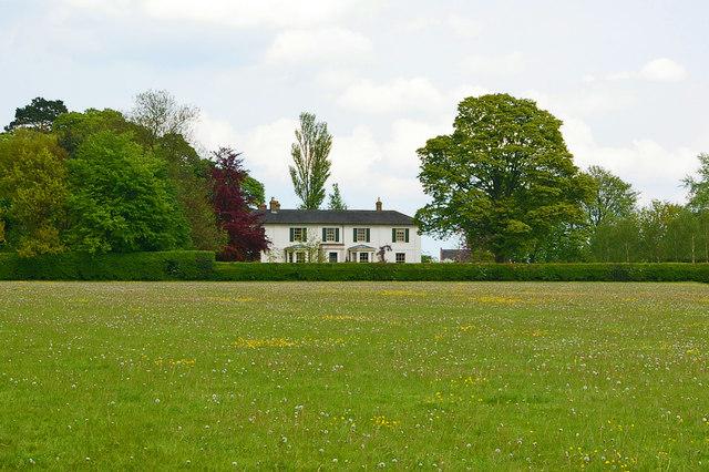 The Hall, Ugley