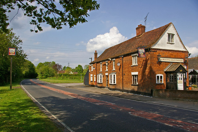The Chequers, Ugley