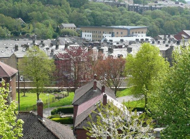 Millwood, Todmorden