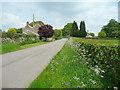 ST4895 : Itton Common by Jonathan Billinger