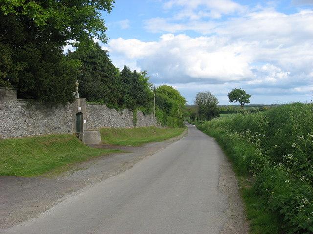 Kilbreckstown, Co. Meath