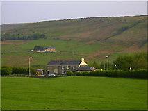 "SD7622 : ""The Duke Of Wellington"" (Pub) Grane Road Haslingden Rossendale Lancashire BB4 4AT by Robert Wade"