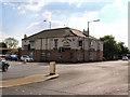 SD6905 : Hulton Arms by David Dixon