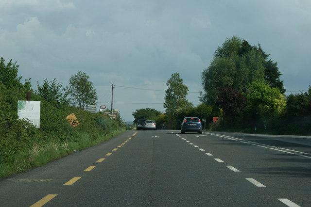 Near Craughwell, County Galway