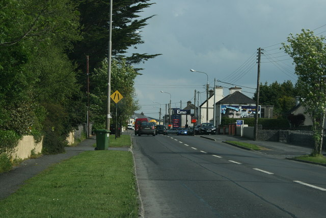 Craughwell, County Galway