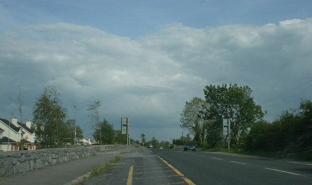 Craughwell, County Galway (2)