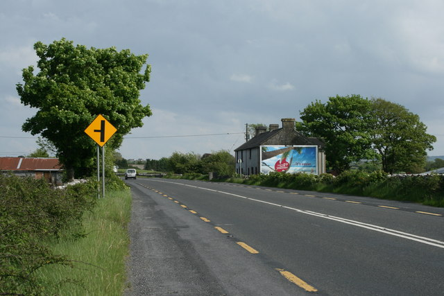 Cappanraheen, County Galway