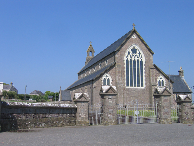 All Saints' Church, Templetown, Co. Wexford
