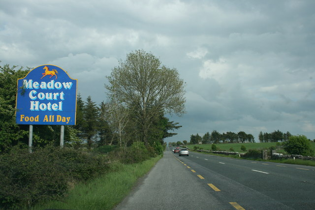 The R446, County Galway (4)