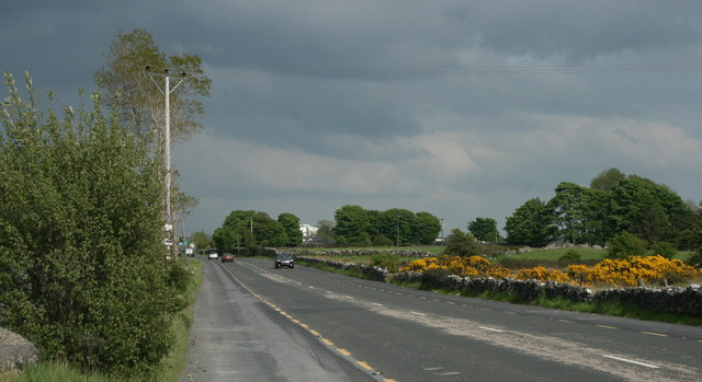 Loughrea, County Galway