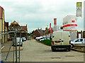 SU1482 : Construction site, East Wichel, Wichelstowe, Swindon by Brian Robert Marshall
