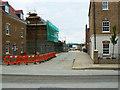 SU1482 : New housing under construction, East Wichel, Wichelstowe, Swindon by Brian Robert Marshall