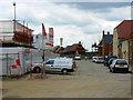SU1482 : Barratt Homes site, East Wichel, Wichelstowe, Swindon by Brian Robert Marshall