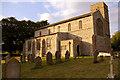 TG0934 : St Peter and St Paul Church, Edgefield, Norfolk by Christine Matthews