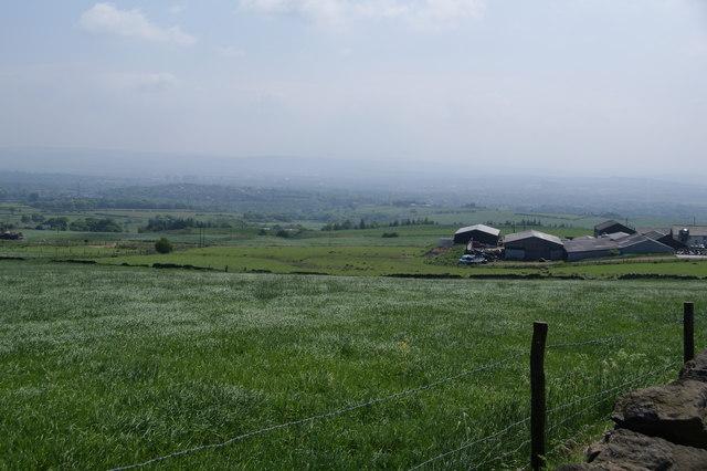Wind Hill Farm