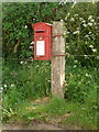 ST7206 : Mappowder: postbox № DT10 71, Westfields by Chris Downer
