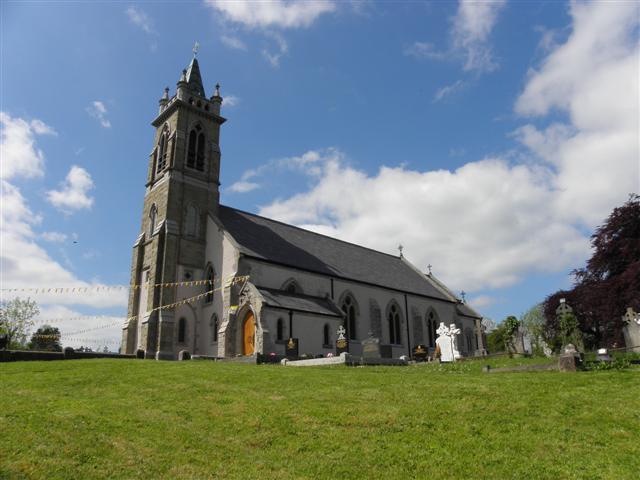 St Mary's RC Church, Newtownbutler