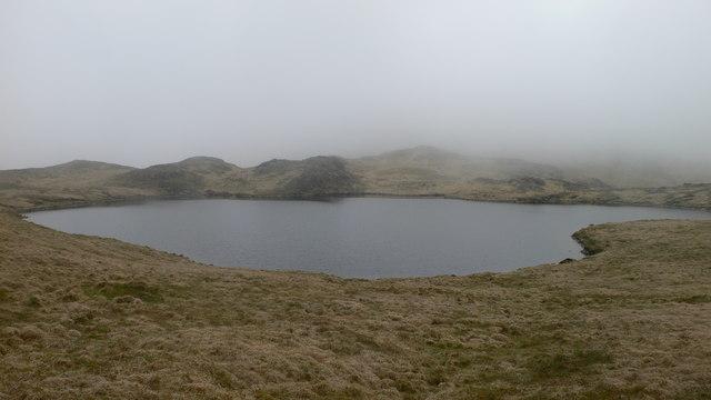 Loch Tigh-sealga