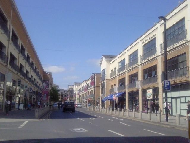 Killegland Street, Ashbourne, Co Meath